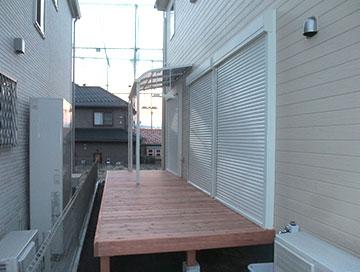 外装リフォーム 屋根・外壁